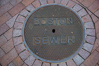 Boston Sewer