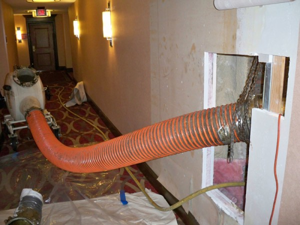 Boston Pipe Replacement