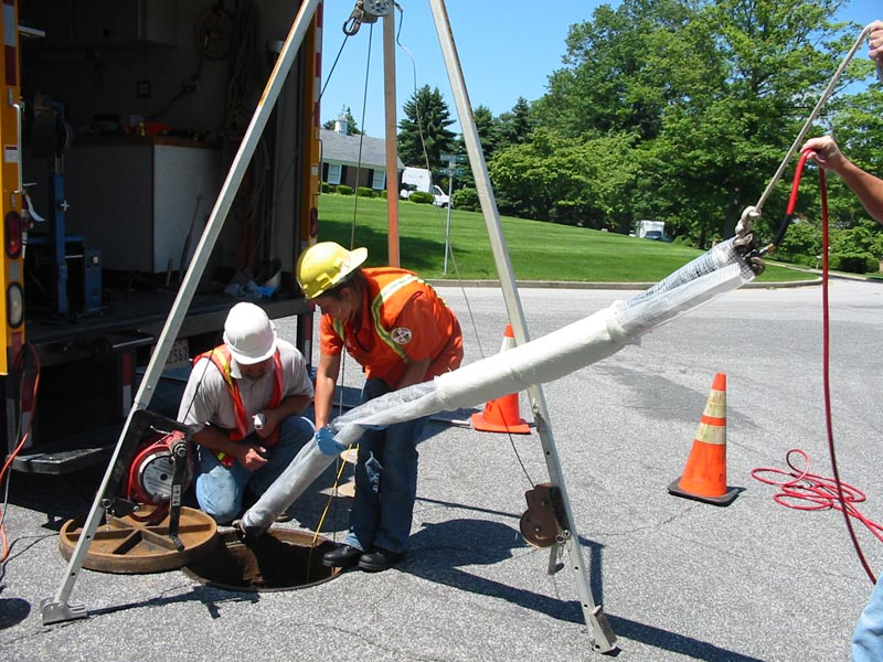 Sewer Repair Dorchester