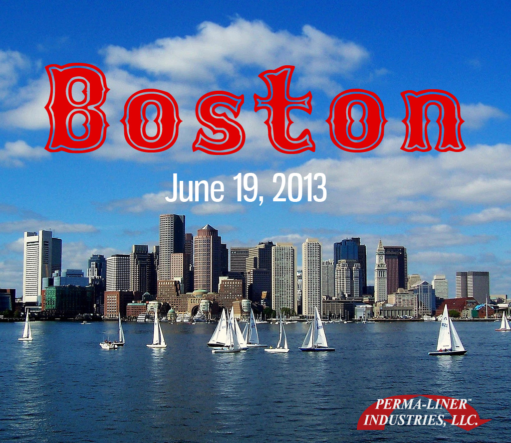 Our U.S. Tour Is Coming To Boston